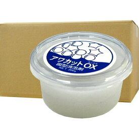 固形消泡剤 アワカットOX 200g×36個 浄化槽用・水処理施設用泡消し