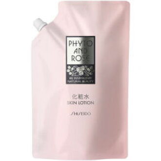 Shiseido phyto-& rose skin lotion [lotion] 900ml×6 books [with refill vessel replacement 6.