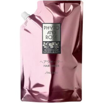 Shiseido taiseido phyto-& rose Headwater 900ml×6 book [with refill vessel replacement 6]