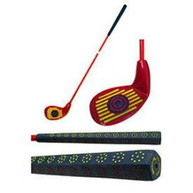スナッグゴルフ ランチャーL(151cm以上) 右打用 ショット用クラブ SNAG GOLF【北海道・沖縄・離島配送不可】