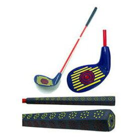 スナッグゴルフ ランチャーM(126〜150cm) 右打用 ショット用クラブ SNAG GOLF【北海道・沖縄・離島配送不可】