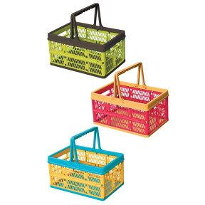 スタッチボックス[Stouchbox]【バスケットトイボックスおもちゃ箱ボックス小物入れかご収納折りたたみカラフル北欧テイストおもちゃキッズ子供部屋室内】10p19jun15