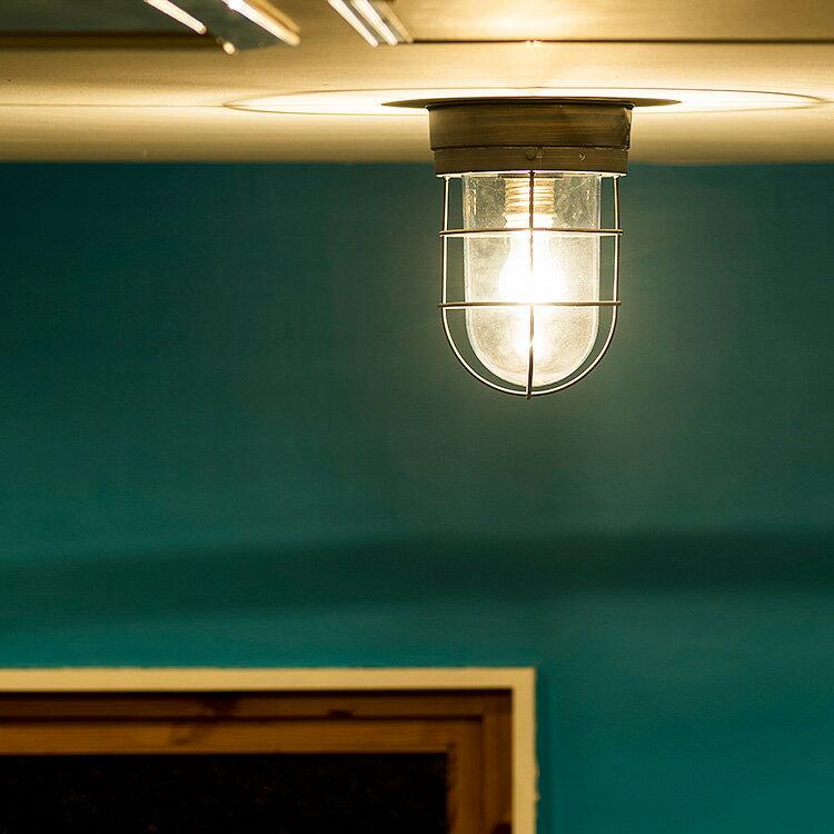 間接照明 寝室 おしゃれ シーリングライト 1灯 モアナ [MOANA]BBS-045 ボーベル|照明器具 かわいい 北欧 ナチュラル インテリア ライト スポットライト スタンド LED 電気 船舶 照明 マリンランプ】