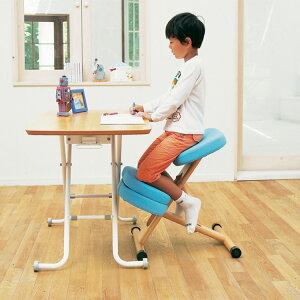 クッション付きプロポーションチェア キッズ CH-889CK【椅子 いす チェア チェアー オフィスチェア パソコンチェア 高さ調節 昇降 昇降式 ガス圧 子供 北欧 テイスト おしゃれ家具 新生活 イン