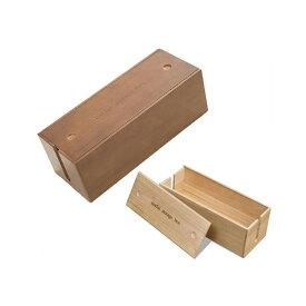桐ケーブルボックス iw-0006 2個セット 完成品【コードケース 収納ボックス 収納ケース 収納BOX 収納箱 すっきり収納 収納 桐 フタ付き ブラウン ナチュラル 電源タップ コンセント 延長コード 配線 和風 新生活 インテリア】