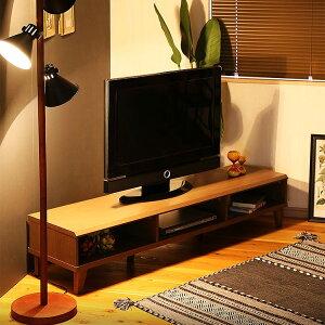 テレビボード150 幅 デルタ DE...