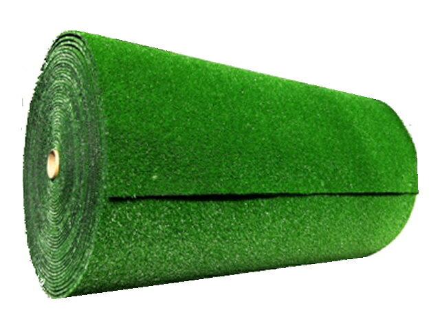 人工芝ロールタイプWT-600 6mm 182cm×30m【送料無料】★ベランダ・バルコニー・庭・通路・駐車場・建築現場・催事場・屋上・学校などに敷かれている人工芝