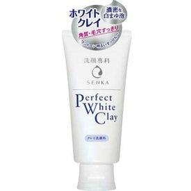 洗顔専科 パーフェクト ホワイトクレイ 120g