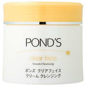 POND'S ポンズ クリアフェイス クリーム クレンジング 270g