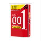 オカモト ゼロワンLサイズ 0.01mm(3コ入)