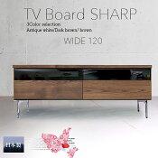 テレビ台ローボード国産テレビボードテレビラック160cmローボード収納TV台TVボードTVラック日本製