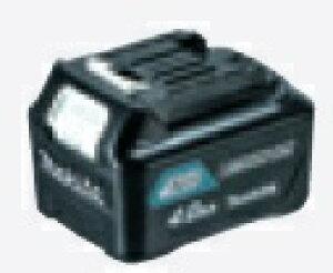 マキタ スライド式リチウムイオンバッテリ 10.8V 4.0ah BL1040B A-59863