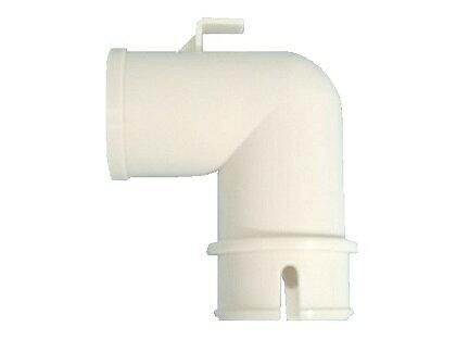 INAX 洗濯機パントラップの排水エルボ PBF-A-001