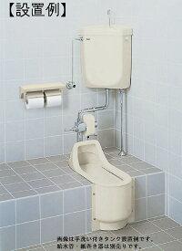 INAX ニュートイレーナF TWC-200A 【メーカー直送】和風簡易水洗便器手洗無し 便器+手洗無しタンク