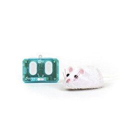 HEXBUG ヘックスバグ 猫用 おもちゃ Go!Go! リモコン de 突撃マウス