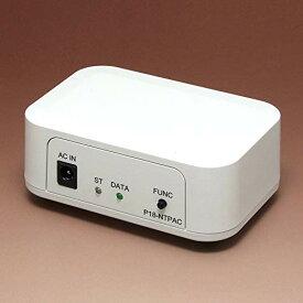共立電子産業 AC同期式時刻送信機 P18-NTPAC
