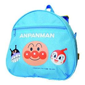 アンパンマン Dバッグ ブルー