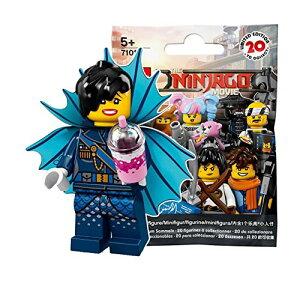 レゴ(LEGO)ミニフィギュア レゴニンジャゴー ザ・ムービー シャークアーミー将官1 【71019-11】