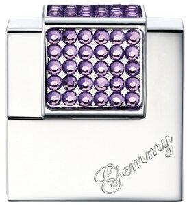 WINDMILL(ウインドミル) ガスライター GEMMY 電子式 レディース ラベンダー W07-1001