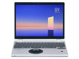 【新品・送料無料】Panasonic Let's note QV1 CF-QV1FDMQR