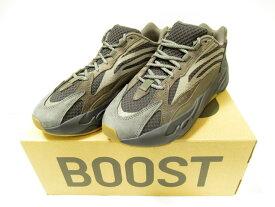 【中古】adidas × KANYE WEST YEEZY BOOST 700 V2 GEODE (EG6860) アディダス カニエ・ウェスト ジオード size 28.5cm