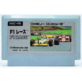 【中古】FC F1レース ソフトのみ ファミコン ソフト