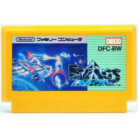 【中古】FC Bウイング ビーウイング ソフトのみ ファミコン ソフト