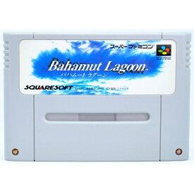 【中古】SFC バハムートラグーン ソフトのみ スーパーファミコンソフト