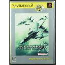 【中古】 PS2 エースコンバット5 ジ・アンサング・ウォー PS2 the Best ケース・説明書付 プレステ2 ソフト 中古 ACE …