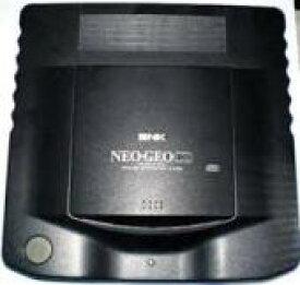 【ジャンク】【送料無料】【中古】ネオジオCD トップローディング NEO GEO 本体のみ (コントローラー、ケーブルなし)