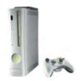 【送料無料】【中古】Xbox 360 (HDMI端子あり) 20GB マイクロソフト 本体