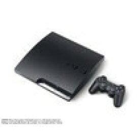 【送料無料】【中古】PS3 PlayStation 3 (120GB) チャコール・ブラック (CECH-2000A) 本体 プレイステーション3(箱説付き)