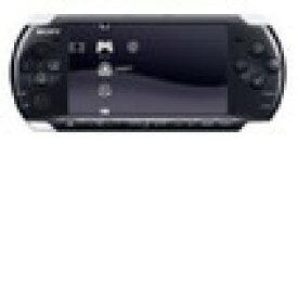 【送料無料】【中古】PSP「プレイステーション・ポータブル」 ピアノ・ブラック(PSP-3000PB) 本体 ソニー PSP3000