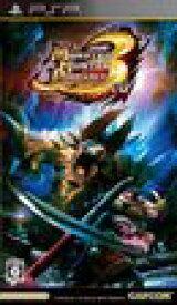 【送料無料】【中古】PSP モンスターハンターポータブル 3rd モンハン プレイステーションポータブル