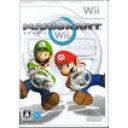 【送料無料】【中古】Wii マリオカートWii ソフト (箱説付き)