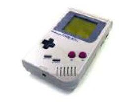 【送料無料】【中古】GB 任天堂 初代 ゲームボーイ 旧タイプ本体