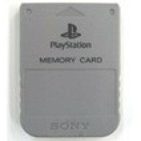 【送料無料】【中古】PS メモリーカード プレイステーション用 PS 本体 プレステ