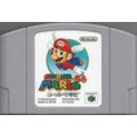 【送料無料】【中古】N64 任天堂64 スーパーマリオ64