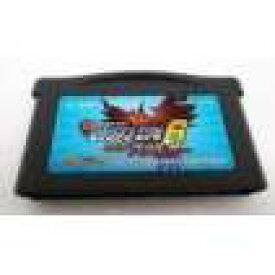 【送料無料】【中古】GBA ゲームボーイアドバンス ロックマンエグゼ6 電脳獣ファルザー ソフト