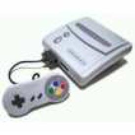 【送料無料】【中古】SFC スーパーファミコン ジュニア 本体 コントローラー×2個セット