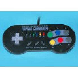 【送料無料】【中古】SFC コントローラー ファイティングコマンダー スーパーファミコン用