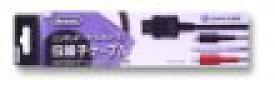 【送料無料】【中古】SFC スーパーファミコン S端子ケーブル 本体