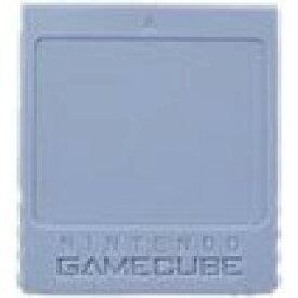 【送料無料】【中古】GC ゲームキューブ メモリーカード59 本体