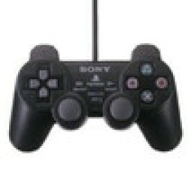 送料無料】【中古】PS2 プレイステーション2 アナログコントローラー (DUALSHOCK 2) デュアルショック