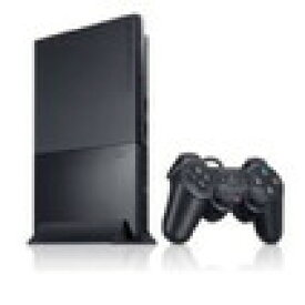 【送料無料】【中古】PS2 PlayStation2 チャコール・ブラック 本体 (SCPH-90000CB) プレイステーション2 ソニー 最終形(箱説付き)