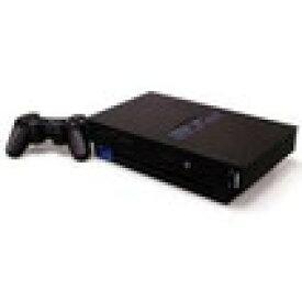【送料無料】【中古】PS2 PlayStation2 ブラック (SCPH-50000) 本体 プレイステーション2 プレステ2