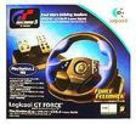 【送料無料】【中古】PS2 プレイステーション2 GT FORCE コントローラー プレステ2(箱説付き)