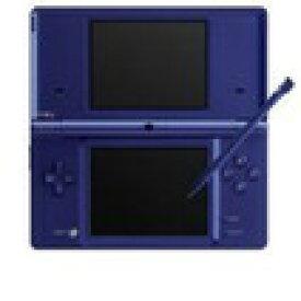 【送料無料】【中古】DS ニンテンドーDSi メタリックブルー 任天堂 本体