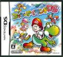 【送料無料】【中古】DS ソフト ヨッシーアイランドDS