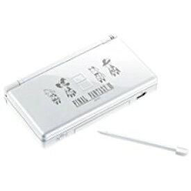 【訳あり】【送料無料】【中古】DS ニンテンドーDS Lite ファイナルファンタジーIII・クリスタルエディション